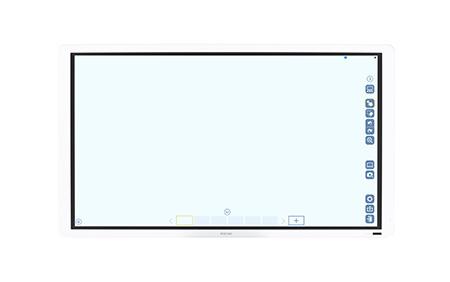 互动电子液晶显示器 D5520