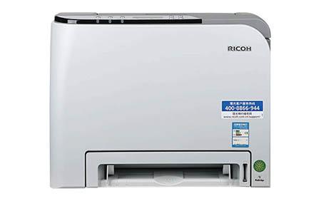 Ricoh SP C252DN