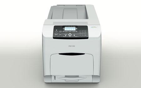 RICOH SP C440DN